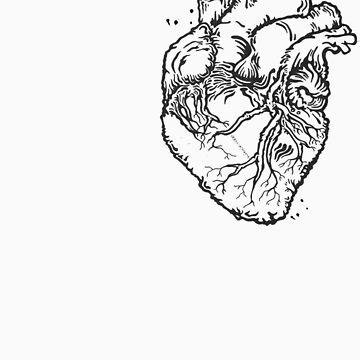 Heart by SHyde