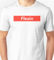 Flexin Unisex T-Shirt