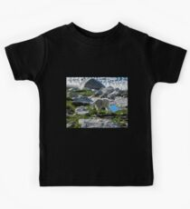 Mountain Goat Kids Clothes