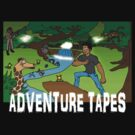Adventure Tapes by DavidArcade