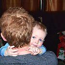 A Christmas Hug by rocamiadesign