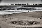 Etched in Sand by Andrew Simoni
