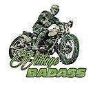 Vintage Badass by Steve Harvey