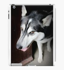 Looking For Grandma iPad Case/Skin