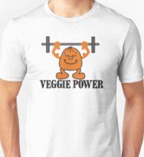 Veggie Power Unisex T-Shirt