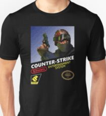 CS:GO Retro T-Shirt T-Shirt