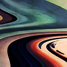Dali's Highway by Dots