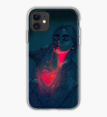 Brille dans le noir Coque et skin adhésive iPhone