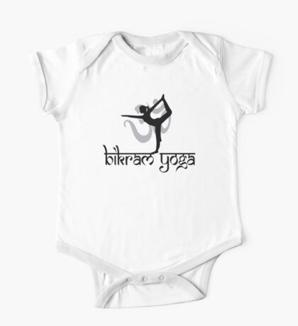 Bikram Yoga Kids Clothes