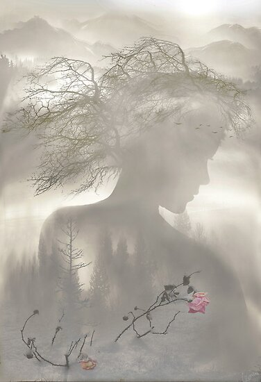 Dreaming Spirit by Igor Zenin