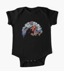Chinese Dragon One Piece - Short Sleeve