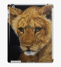 Heir Apparent iPad Case/Skin