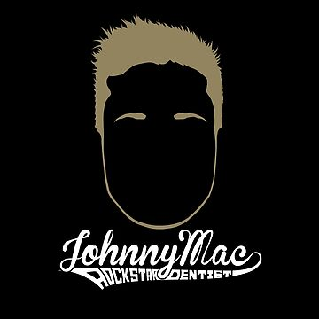 Johnny Mac by kingsrock