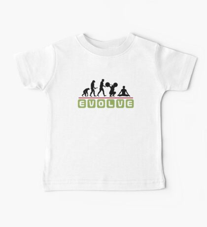 Funny Men's Yoga Kids Clothes