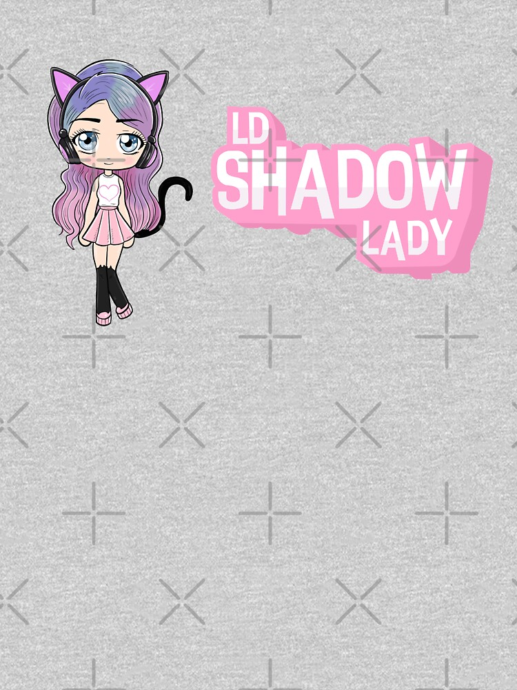 LDShadowlady Cutie by TheBeatlesArt