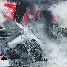 Winter at war by Dmitri Matkovsky