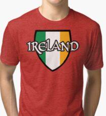 Ireland Tri-blend T-Shirt