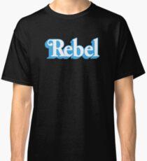 Rebel Figure Classic T-Shirt