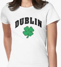 Irish Dublin T-Shirt