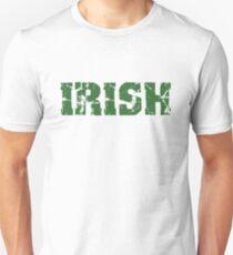Camiseta ajustada IRLANDESA