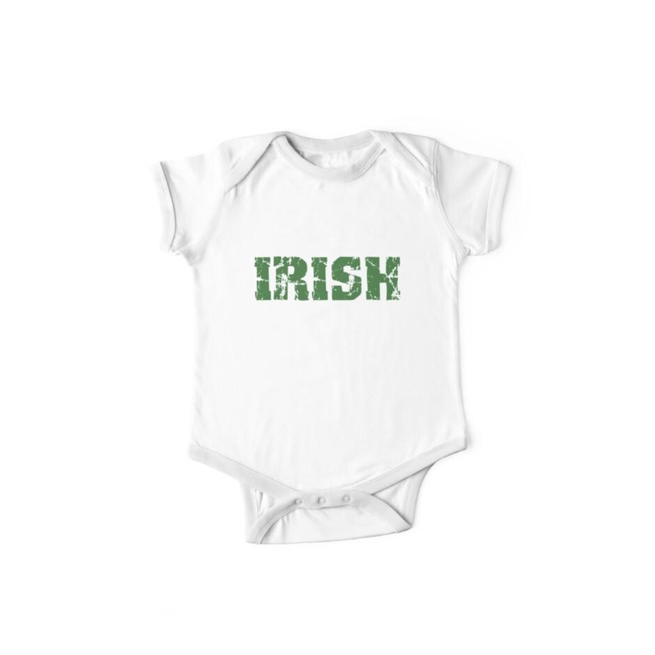 IRISH by HolidayT-Shirts
