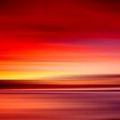 Rebounds Beach Tasmania by lee Henley
