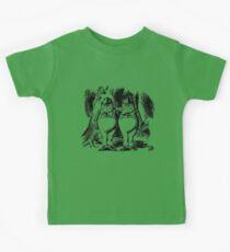 Tweedledum & Tweedledee Kids Clothes