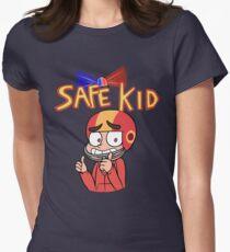 It's the Safe Kid! B Version T-Shirt