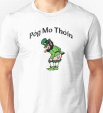 Camiseta ajustada Pog Mo Thoin