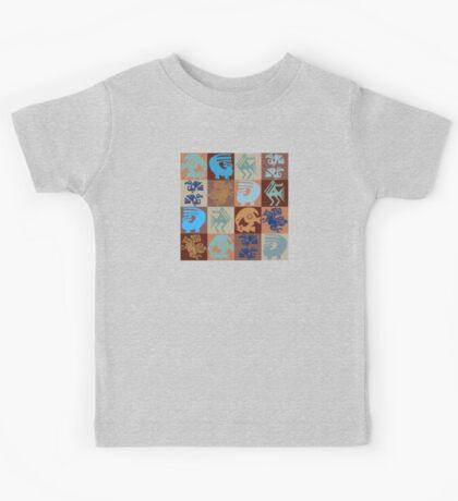 Inca Birds Kids Clothes