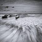 Time Scar by Matthew Stewart