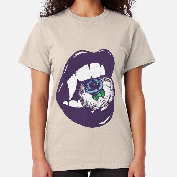 Vampire Eyeball Classic T-Shirt