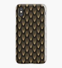 Mud Dragon iPhone Case/Skin