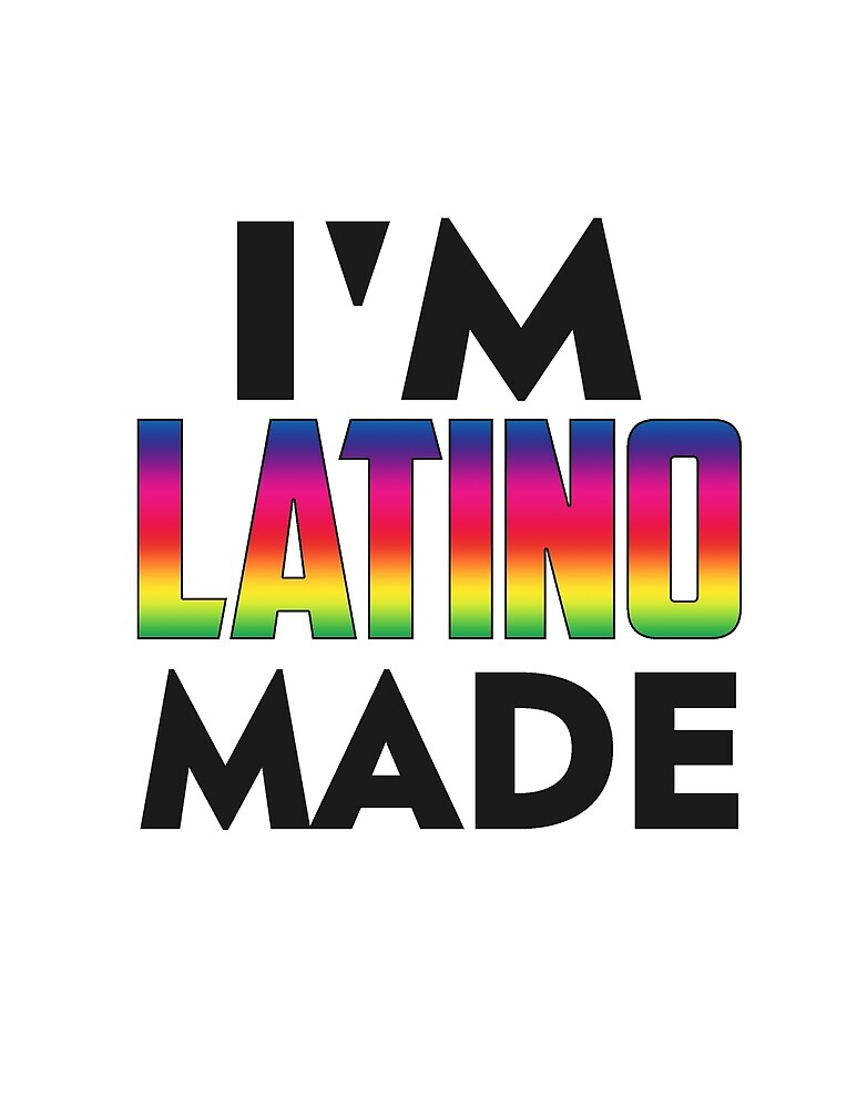 Latino Made by laExpose