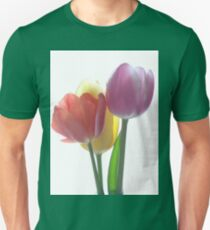 CANDY COLOURED TULIPS (#2) T-Shirt