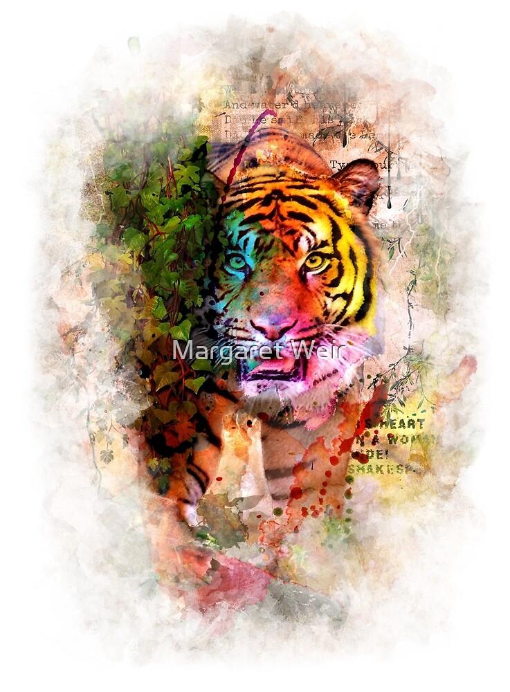 Tiger Jungle by Margaret Weir