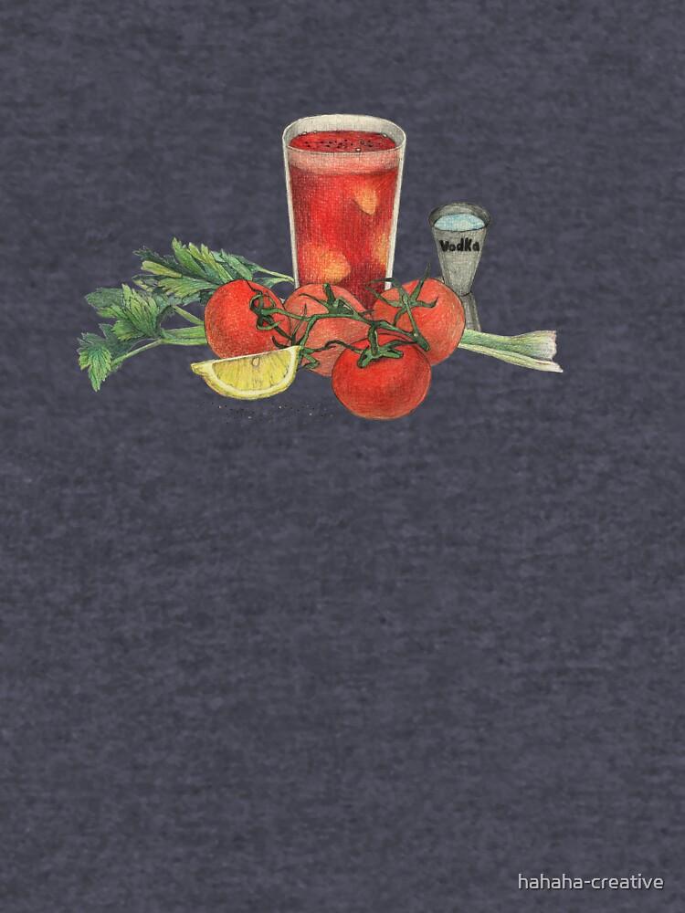 bloody mary recipe by hahaha-creative