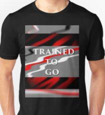 Trained Unisex T-Shirt