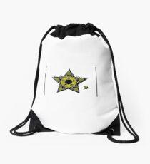Bro code  Drawstring Bag