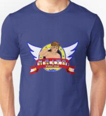 Naito the Hedgehog Unisex T-Shirt