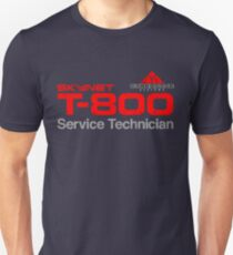 T-800 Technician T-Shirt