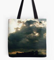 prairies Tote Bag