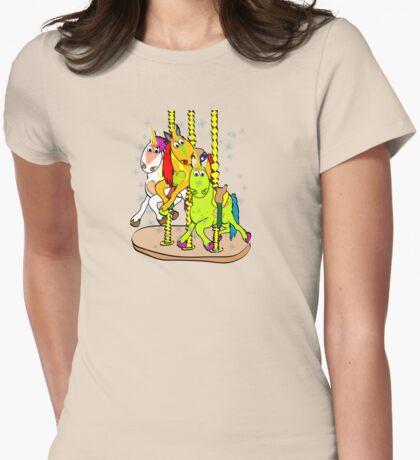 The magik merry-go-round T-Shirt