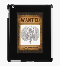 The Epic Outlaws iPad Case/Skin