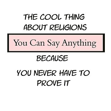 Cool Thing   by atheism