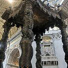St. Peters Cathedral by Darrell-photos