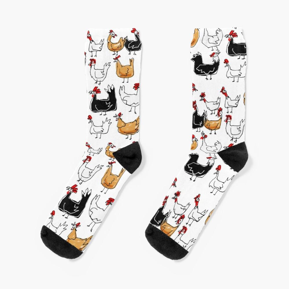 brood Socks