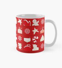 Christmas Time! Classic Mug