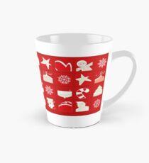 Christmas Time! Tall Mug