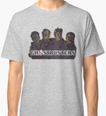 Ghostbusters - Singular Version Classic T-Shirt